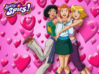Totally Spies! (������ �����)