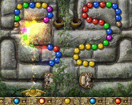 Храм инков онлайн игра зума