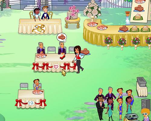 Свадебный переполох скачать игру торрент