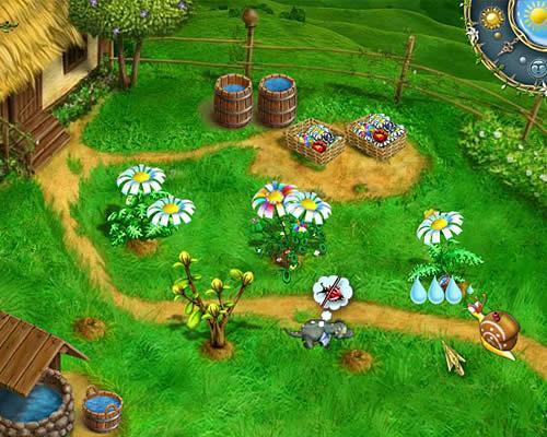 Волшебная ферма взлом (мод) скачать игру на андроид.