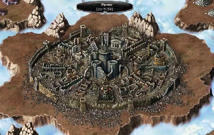 Новый рим ii игровое видео